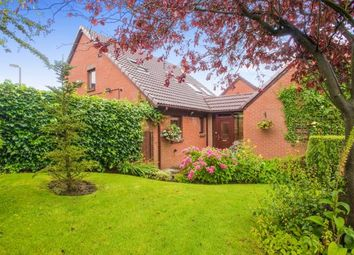 Thumbnail 4 bed detached house for sale in Rowan Croft, Clayton-Le-Woods, Chorley, Lancashire