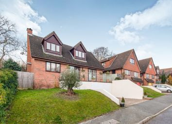 Thumbnail 4 bed detached house for sale in Augustus Way, St. Leonards-On-Sea