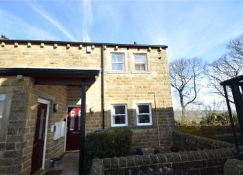Thumbnail 2 bed flat for sale in Redman Garth, Haworth