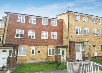 Thumbnail 2 bed maisonette for sale in Westover Court, Downley, High Wycombe
