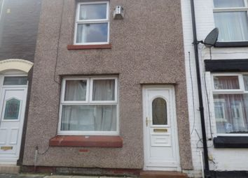 Thumbnail 2 bed property to rent in Grantham Street, Kensington, Liverpool