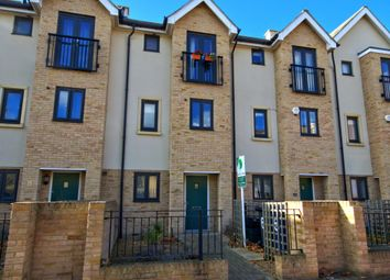 Thumbnail 4 bedroom town house for sale in Circus Drive, Cambridge