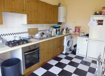 Thumbnail 4 bed terraced house to rent in Gassiot Road, Tooting Broadway, Tooting Bec