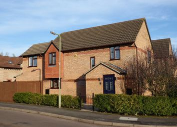 Thumbnail 4 bed detached house for sale in Hornbeam Road, Bicester