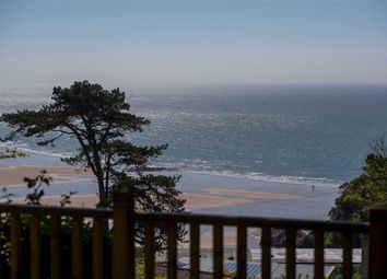 Thumbnail 4 bed detached house for sale in Caswell Bay Road, Caswell, Swansea