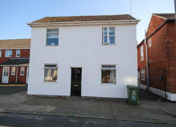 Thumbnail 2 bed detached house for sale in Lancaster Road, Great Yarmouth