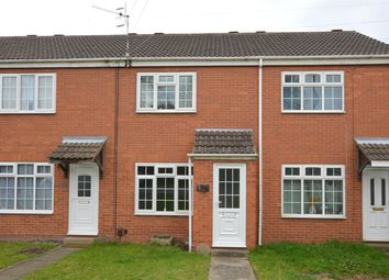 Thumbnail 2 bedroom terraced house for sale in Victoria Street, Brimington, Chesterfield