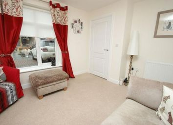 Thumbnail 2 bed semi-detached house for sale in Highfield Avenue, Langwith Junction, Mansfield, Derbyshire