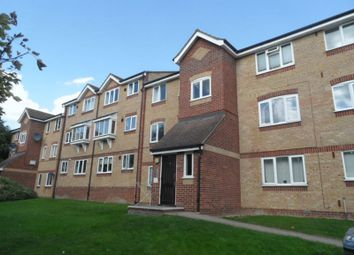 Thumbnail 1 bedroom flat to rent in Oakhill Road, Purfleet