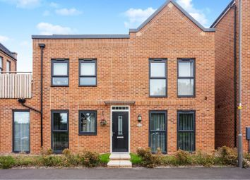 Thumbnail 3 bed semi-detached house for sale in Warmwell Close, Liverpool