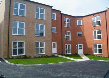 Thumbnail 2 bed flat to rent in Broadhurst Place, Basildon