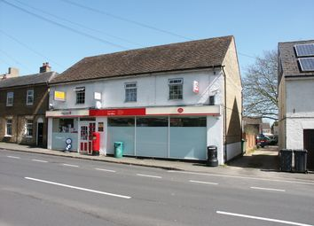 Thumbnail Retail premises for sale in Great North Road, Eaton Socon