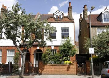 Thumbnail 6 bed semi-detached house to rent in Clarendon Drive, Putney