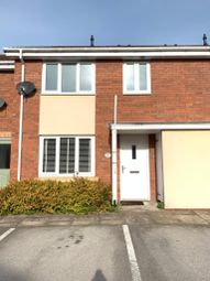 2 bed terraced house to rent in Thirlmere Way, Kingswood HU7