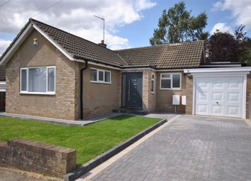 Thumbnail 2 bed detached bungalow for sale in Rushmere Crescent, Abington, Northampton