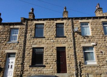 Thumbnail 3 bed terraced house for sale in Maxwell Avenue, Batley