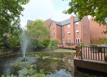Thumbnail 6 bed detached house for sale in Acorn Court, Upton, Chester