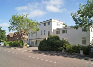 Thumbnail 1 bed flat to rent in Suffolk Road, Bournemouth