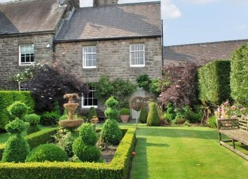 Thumbnail 2 bed mews house for sale in Thorn Leigh, Back Lane, Hathersage