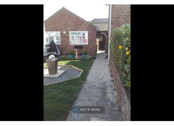 Thumbnail 2 bed bungalow to rent in Lee-On-The-Solent, Lee-On-The-Solent