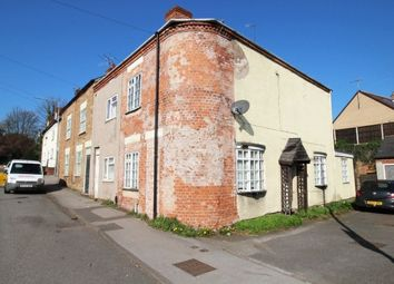 Thumbnail 2 bed terraced house for sale in Nottingham Road, Nuthall, Nottinghamshire