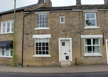 Thumbnail 2 bed terraced house to rent in Market Place, Mottram, Hyde