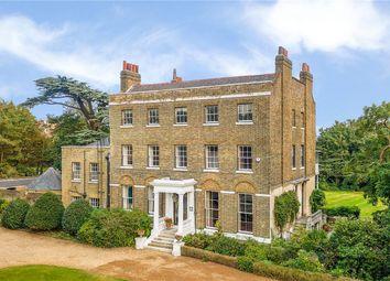 Vicarage Lane, Chigwell, Essex IG7. 8 bed detached house for sale