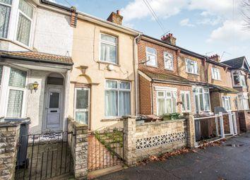 Thumbnail 2 bedroom terraced house for sale in Wedderburn Road, Barking