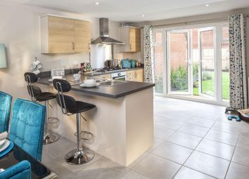 """Thumbnail 4 bedroom detached house for sale in """"Layton"""" at Winnington Avenue, Northwich"""