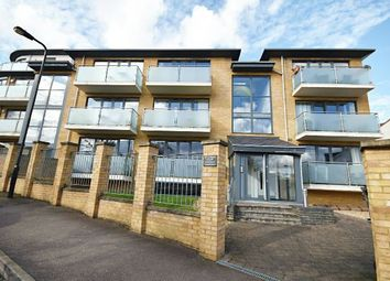 Thumbnail 2 bed flat to rent in De La Warr Court, 21 Church Avenue, Highams Park