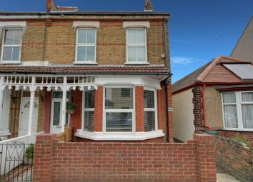 Thumbnail 1 bed flat for sale in St. Andrews Road, Shoeburyness, Southend-On-Sea