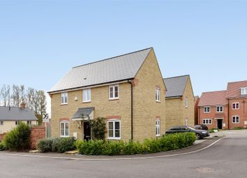 Thumbnail 3 bedroom link-detached house for sale in Hobbs Road, Faringdon