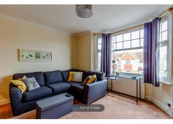 Thumbnail 2 bed maisonette to rent in Chase Court Gardens, Enfield