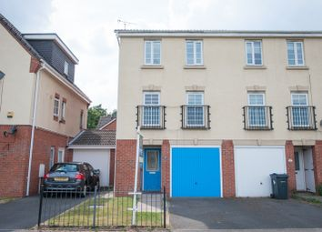 Thumbnail 3 bedroom town house for sale in York Crescent, Shard End, Birmingham