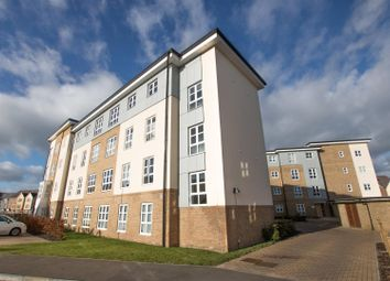 Thumbnail 2 bed flat for sale in Brotheridge Court, Stratford Drive, Aylesbury