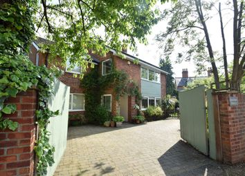 Thumbnail 5 bed detached house to rent in Spring Lane, Bury St. Edmunds