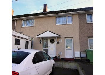 Thumbnail 3 bed terraced house for sale in Village Road, Cheltenham