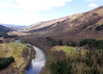 Thumbnail 1 bed detached house for sale in Catnish Cottage & Bothy, Glen Orchy, Dalmally