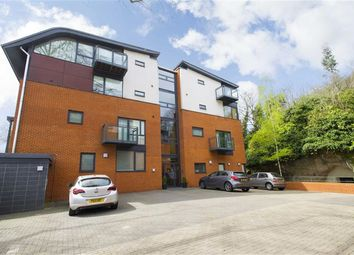 Thumbnail 2 bed flat for sale in Park Rock, Nottingham