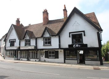Thumbnail Property for sale in High Street, Sevenoaks