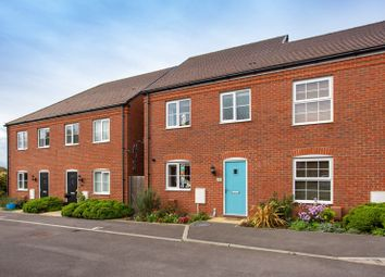 Kiln Drive, Hambrook, Chichester PO18. 3 bed semi-detached house for sale