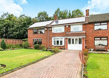 Thumbnail 3 bed terraced house for sale in Allerford Road, West Derby, Liverpool
