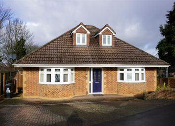 3 bed detached house for sale in Birchwood Road, Brislington, Bristol BS4