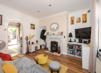Thumbnail 1 bedroom terraced house for sale in Forth Street, York