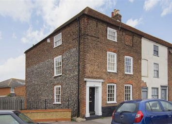 Thumbnail 5 bedroom town house for sale in High Street, St. Lawrence, Ramsgate