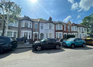 Thumbnail 4 bed terraced house to rent in Knotts Green Road, London