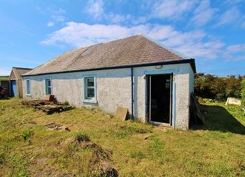 Thumbnail 1 bed cottage for sale in 'high Curghie Cottage', Drummore