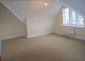 Thumbnail 1 bed flat to rent in Strutt Street, Belper, Derbyshire