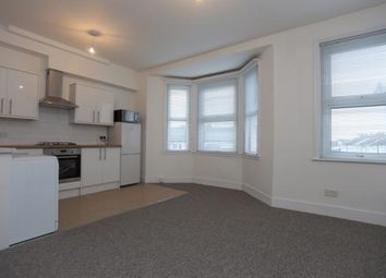 Thumbnail 3 bed flat to rent in Blatchington Road, Hove, East Sussex