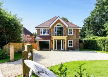 5 bed detached house for sale in Fernhill Lane, Hook Heath, Woking GU22